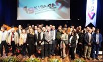 MIMAR SINAN ÜNIVERSITESI - 19. Kısa-Ca Ödülleri Sahiplerini Buldu