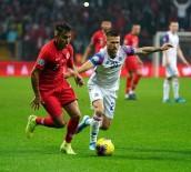 HAKAN ÇALHANOĞLU - A Milli Futbol Takımı, Avrupa Futbol Şampiyonası'nda