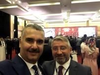 AK Parti'den Baz İstasyonu Açıklaması