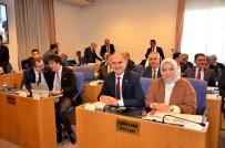 CEMAL ÖZTÜRK - AK Parti Milletvekili Cemal Öztürk, Çay Ve Fındık Hakkında Konuştu