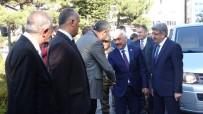 Bakan Yardımcısı Ersoy Açıklaması 'Başladığımız Bütün Operasyonlarımız Aralıksız Ve Kesintisiz Devam Ediyor'