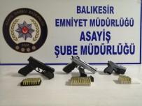 YUNUS TİMLERİ - Balıkesir'de Yunuslar Suçlulara Göz Açtırmıyor