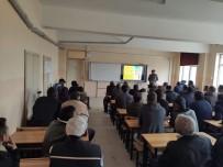 Çavdarhisar'da ''Sürü Yönetimi Elemanı Kursu''