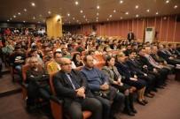 Çeşm-İ Cihan Sohbetleri'nde Orta Doğu'nun Dünü Ve Bugünü Ele Alındı