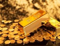 EURO BÖLGESİ - Çeyrek altın ve altın fiyatları 14.11.2019
