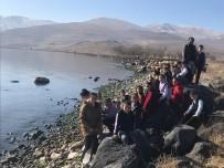 Çıldır'da 'Şehrimi Tanıyorum' Projesi