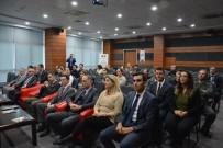ÇıTAK - Çorlu TSO Ve PTT İşbirliğinde E-Ticaret Semineri