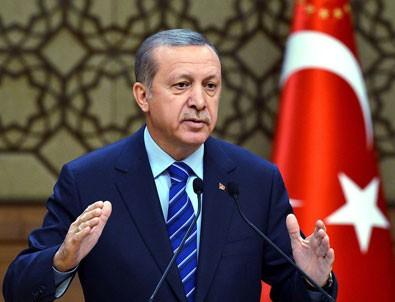 Cumhurbaşkanı Erdoğan'dan F-35 açıklaması: Trump'ı çok daha olumlu gördüm