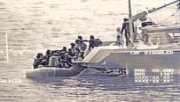 EDREMİT KÖRFEZİ - Edremit Körfezi'nde 51 Düzensiz Göçmen Kurtarıldı