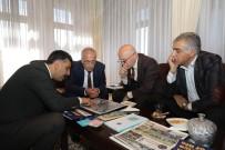 Erzurum Büyükşehir Belediyesi İle Eğitimde İş Birliği Anlaşması İmzalandı