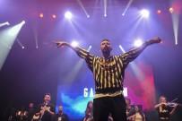 EBRU GÜNDEŞ - Fizy İstanbul Müzik Haftası Binlerce Seyircinin Katılımıyla Sona Erdi