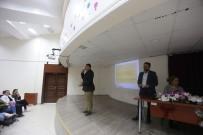 LIONS - Gaziantep'te 'Dijital Çağda Çocuk-Anne Tutumlarını' Anlatıldı
