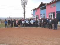 Hisarcık'ta 'Diyabet Günü Sağlığa Yürüyoruz' Etkinliği