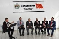 İLAHI - İnönü'de Mevlid-İ Nebi Haftası Programı Yapıldı