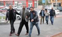 Kahramanmaraş'ta Uyuşturucu Operasyonu Açıklaması 3 Gözaltı