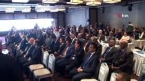 Kamu Görevlileri Etik Kurulu Başkanı Toptan Erzurum'da