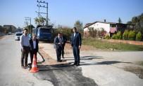 Kartepe'de Su Baskınlarına Kalıcı Çözüm