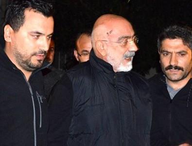Mahkeme Ahmet Altan kararını verdi!