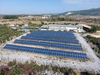 OSMAN GÜRÜN - Muğla Büyükşehir, Güneşten Bin Hanenin Elektriğini Üretecek