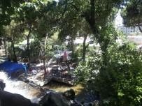 KEMER SIKMA - Nazilli Belediyesi'nden Şehit Önder Ayıklar Parkı Açıklaması