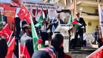 ÜLKÜCÜ - Osmanlı Ocakları Federasyonu 'Türkiye İttifakı' Mitingleri Yapacak