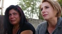 (Özel) Nazar'ı Kaçırdığı İddia Edilen Babanın Avukatı Konuştu Açıklaması