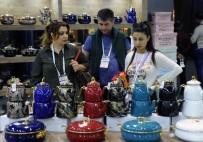 YEMEK TARIFLERI - Robot Şefler Türk Mutfaklarına Giriyor