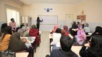 KARACAOĞLAN - Şehitkamil'de Açık Öğretim Kursları Başladı