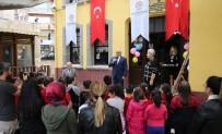 HÜDAVERDI OTAKLı - Tarihi Balcı Evi'nde Şiir Günleri