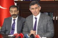 TBB Başkanı Feyzioğlu Açıklaması 'KHK İle İlgili Çözüm, İdari Yargının En Makul Sürede En Adil Yargılamayı Yapması'