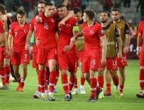 HAKAN ÇALHANOĞLU - Türkiye İzlanda maçı ne zaman, saat kaçta, hangi kanalda? (Euro 2020 Elemeleri)