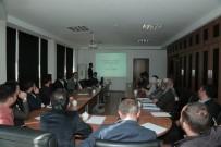 VASKİ'den 'EBYS' Eğitimi