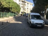 AFAD, Bakırköy'de Ölen Ailenin Evindeki İncelemelerini Tamamladı