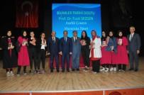 AKŞEHİR BELEDİYESİ - Akşehir'de 'Prof. Dr. Fuat Sezgin' Konulu Konferans