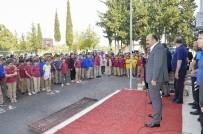 Aktaş'tan Öğrencilere Nasihat