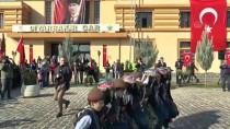 Atatürk'ün Diyarbakır'a Gelişinin 82. Yıl Dönümü Törenle Kutlandı