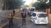 Bakırköy Kaymakamlığı Açıklaması '1'İ Çocuk 3 Kişinin Hayatını Kaybettiği Evde Siyanür Tespit Edildi'