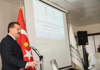 İSTİŞARE TOPLANTISI - Balıkesir Türkiye'nin Ecza Deposu Olacak