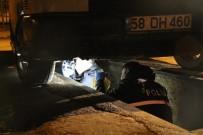 'Balkondan Düştü' İhbarına Giden Polisler Korkunç Gerçekle Karşılaştı