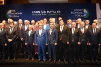 Başkan Işık Açıklaması 'Kütahya, Tarım Ürünlerinin Ulaştırılmasında Avantajlı'