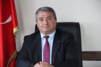 Başkan İsmail Tosun'dan Yeni Vergi Düzenlemesine İlişkin Açıklama