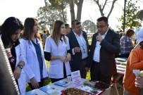 DİYABET HASTASI - Biga'da Diyabet İçin Yürüyüş Yapıldı