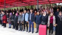 Burdur'da 251 Uzman Erbaş Yemin Etti