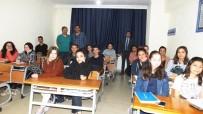 Burhaniye'de Ücretsiz Üniversiteye Hazırlık Kurslarına Yoğun İlgi