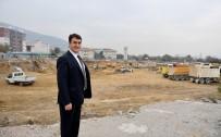 Bursa Osmangazi Meydanı İle Anılacak