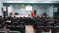 Çaldıran'da 'Mevlid-İ Nebi Haftası' Programı