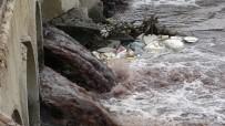 ERGENE NEHRİ - Çorlu Kent Konseyi Başkanı Yavuz Açıklaması 'Tekirdağ'da Kanser Artışında Ergene Nehri'nin Etkin Olduğunu Düşünüyorum'