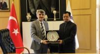 DPÜ İle Islam Negeri Üniversitesi Arasında İş Birliği Protokolü
