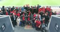 DPÜ, Türkiye - İzlanda Maçı İçin Engelleri Kaldırdı