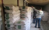 Erciş Belediyesinden Gıda Denetimi